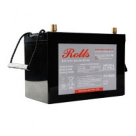 Rolls 12V R12-100AGM Deep Cycle Battery